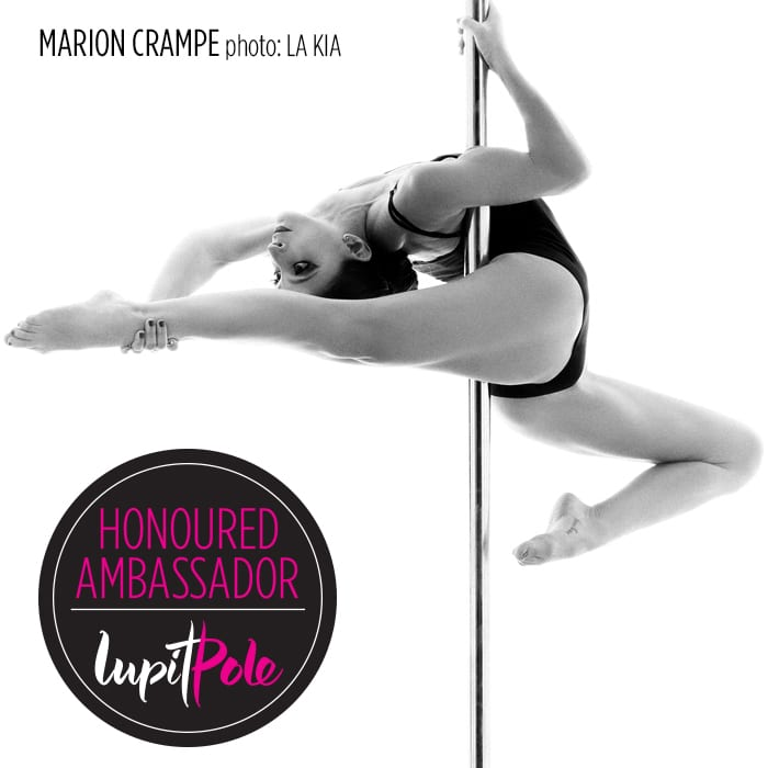 LUPIT POLE CLASSIC - 42MM STAINLESS STEEL -23